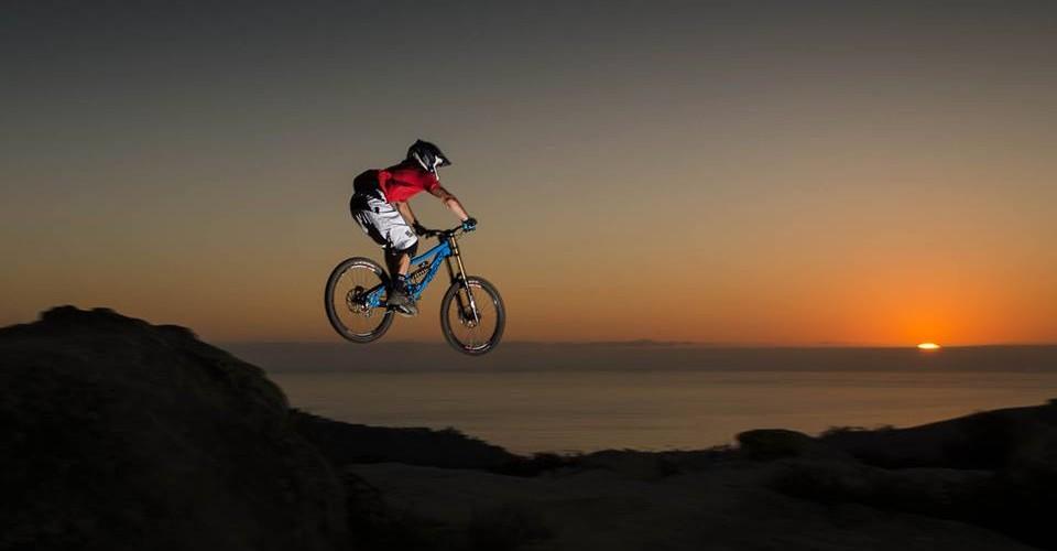 Cycling Socks Freeride Mountain Biking NLZwear