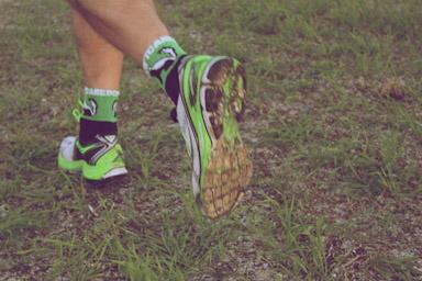 Running Socks NLZwear